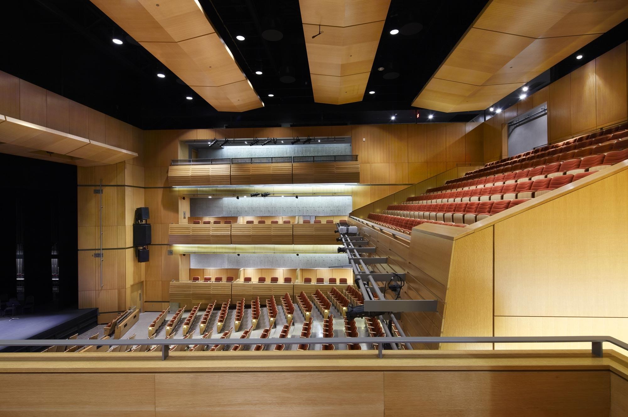 BPAC Main Theatre