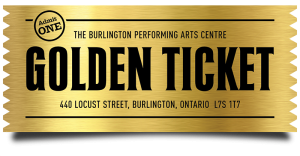 BPAC's Golden Ticket