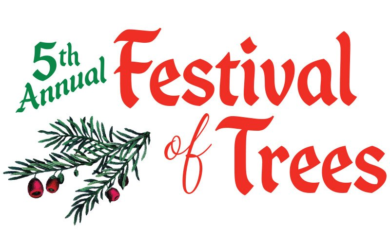 5th Annual Festival of Trees